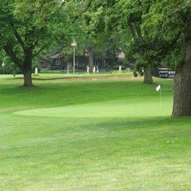 Elgin's Wing Park Golf Course